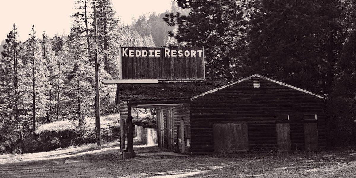 Murder in a Resort Town