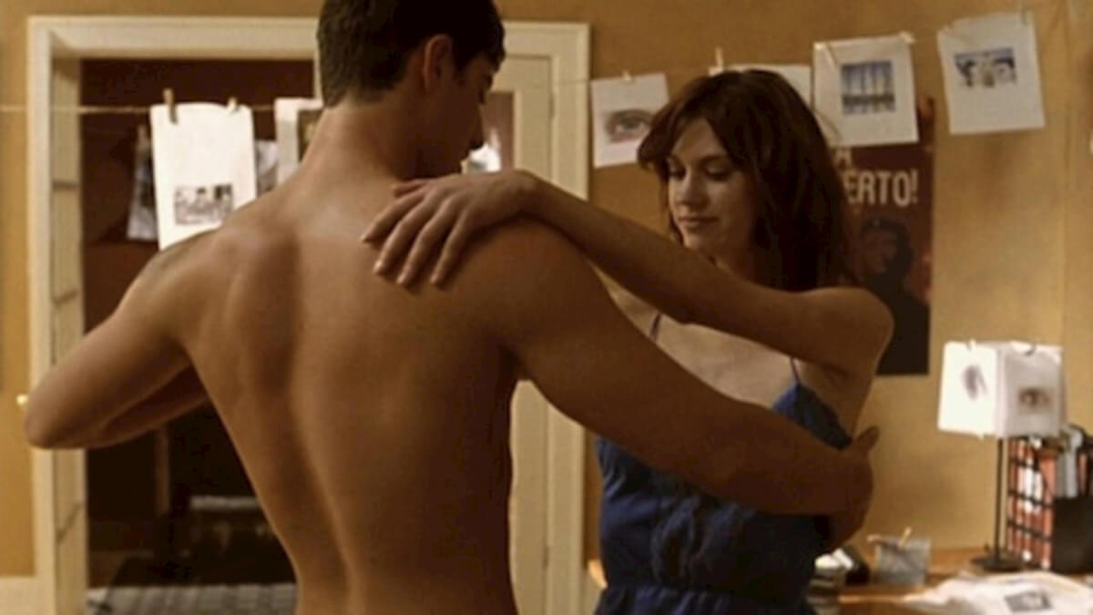 10 movies in which actors have sex for real