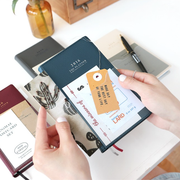 MochiThing's Passport Wallet