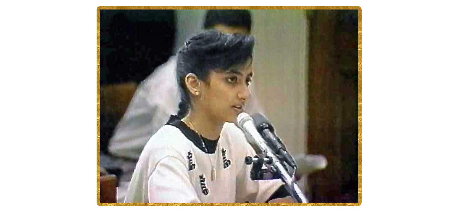 1990 Testimony of Nayirah