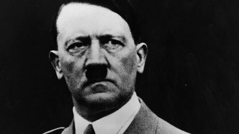 Conspiracy to Assassinate Hitler