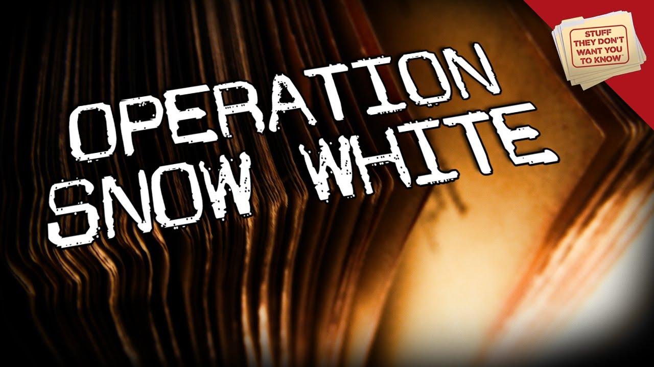 Operation Snow White