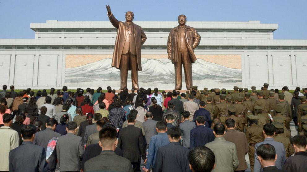 North Korea Kidnaps Japanese Citizens