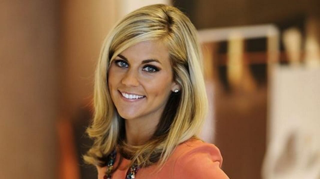 Samantha Ponder and Christian Ponder