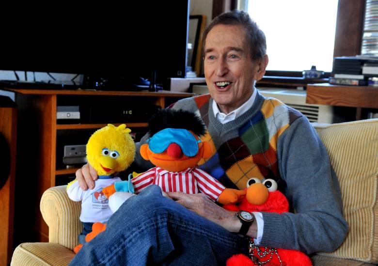 Bob McGrath - Sesame Street