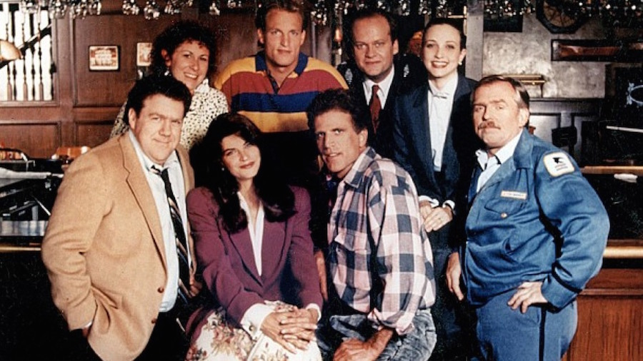 Cheers Was One of the First Sitcoms to Feature Serialized Storytelling