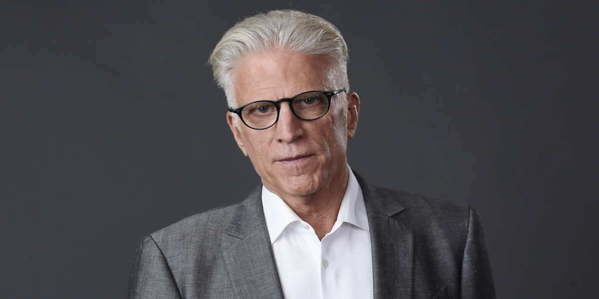What Ted Danson Is Doing Now