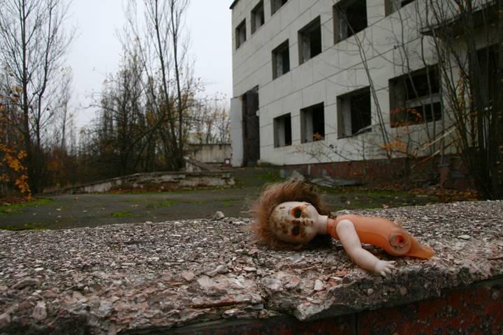 chernobylukraine