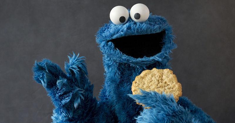 Cookie, Cookie, Cookie