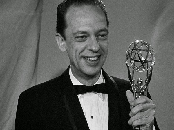 The Many Acting Awards of Don Knotts