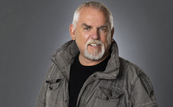 John Ratzenberger Improvised Many of Cliff's Fun Facts