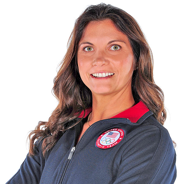 Misty May- Treanor