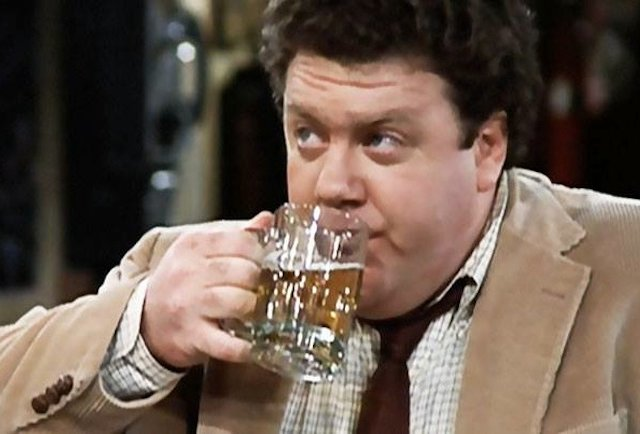 Norm Peterson Is Based off a Real Guy