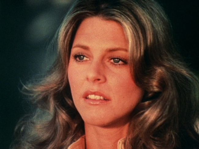 The Bionic Woman Was One Of The First Strong Female Characters