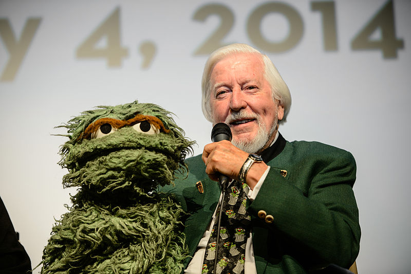 The Trashy Diva. Facts You Need To Know About Oscar The Grouch