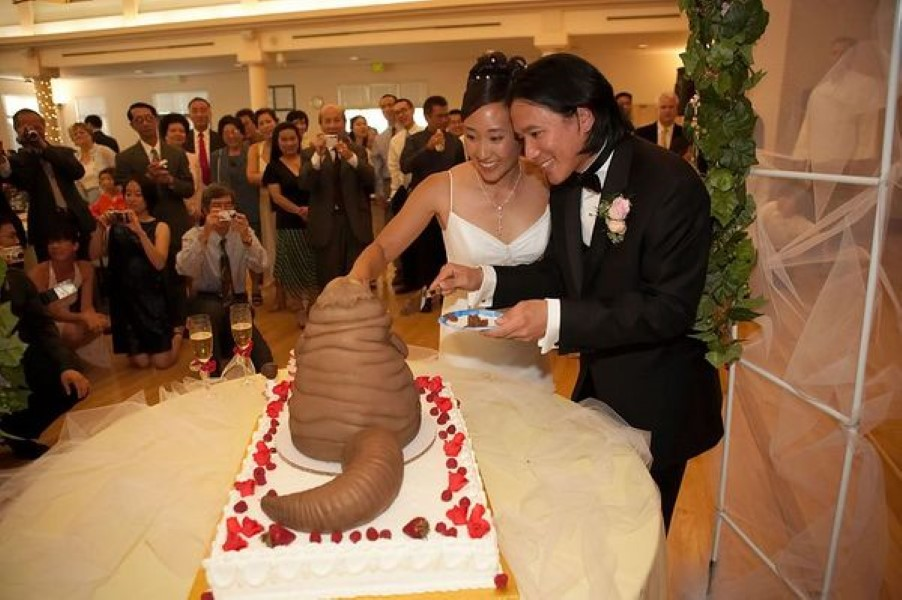 Wedding Cake of the Year