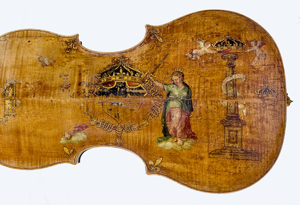 Tudor Times Cello