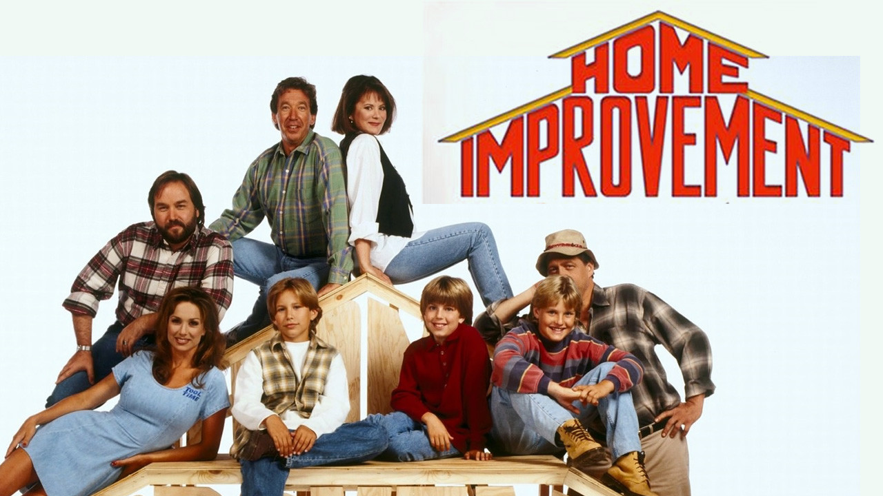 Image result for Home Improvement