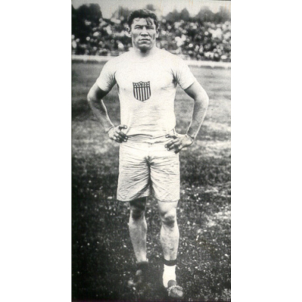 Jim Thorpe Stripped Of His Medals