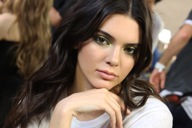 Kendall Jenner: This Should Come As No Surprise