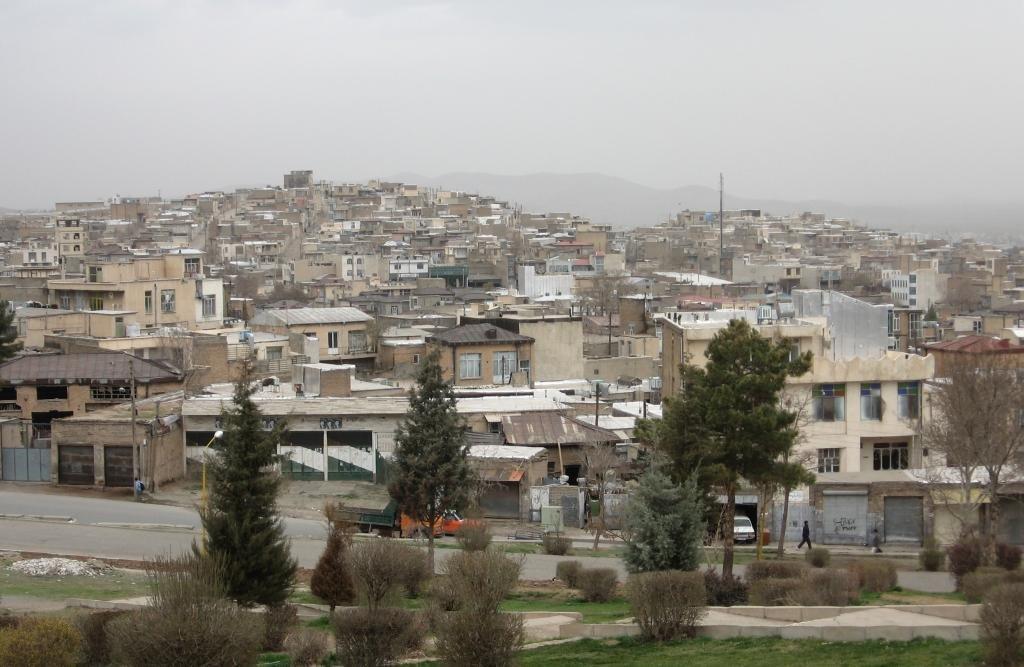 Kermanshah, Iran