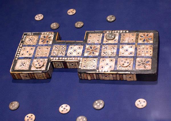 Mesopotamia Gambling