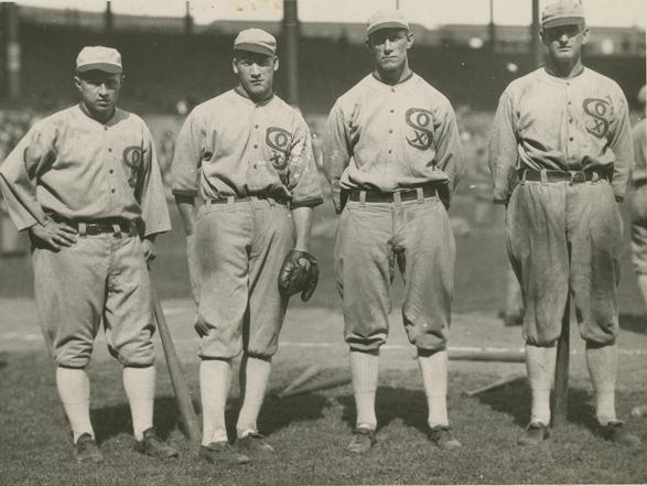 1919 world series chicago blacksox scandal essay