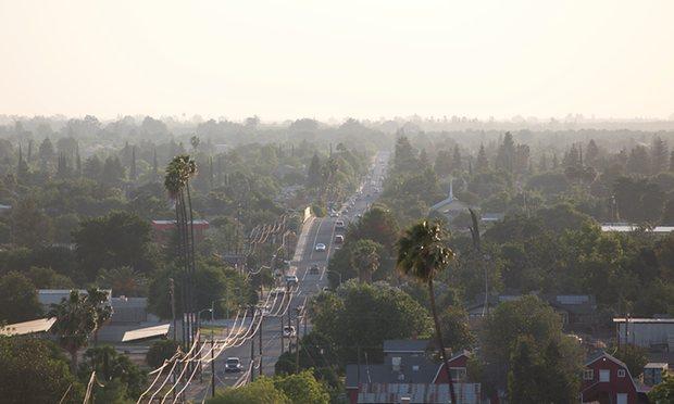 Visalia, California