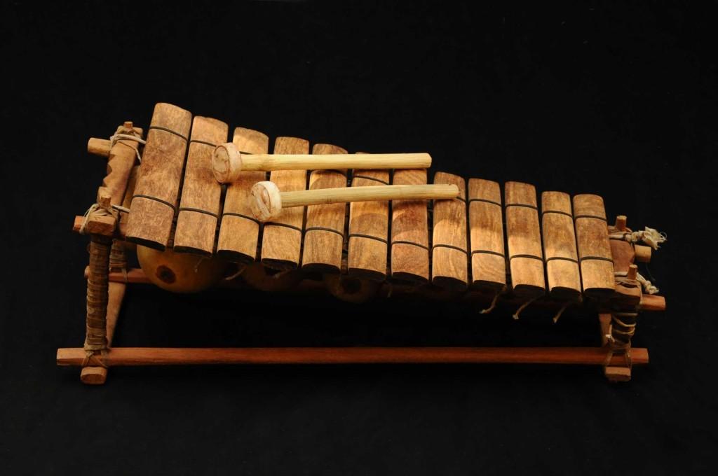 9th Century Xylophone