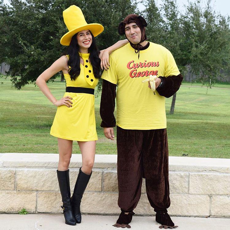 best throwback halloween costumes trendchaser - Famous Duos Halloween