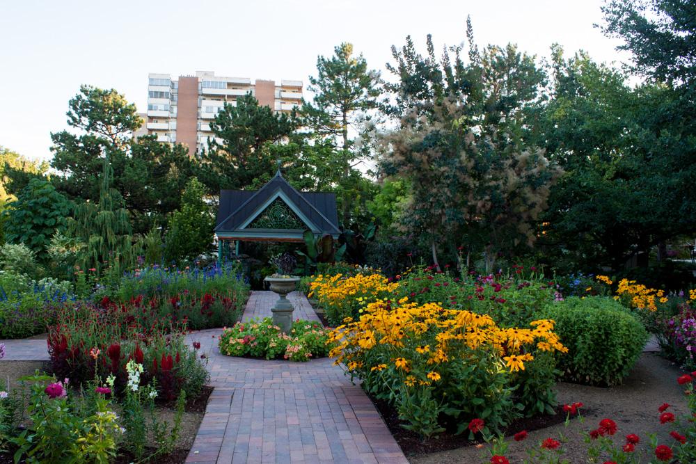 The World 39 S Most Awe Inspiring Gardens