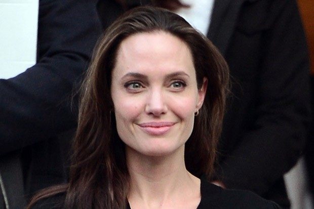 The Curious Evolution Of Angelina Jolie And Her ... Angelina Jolie