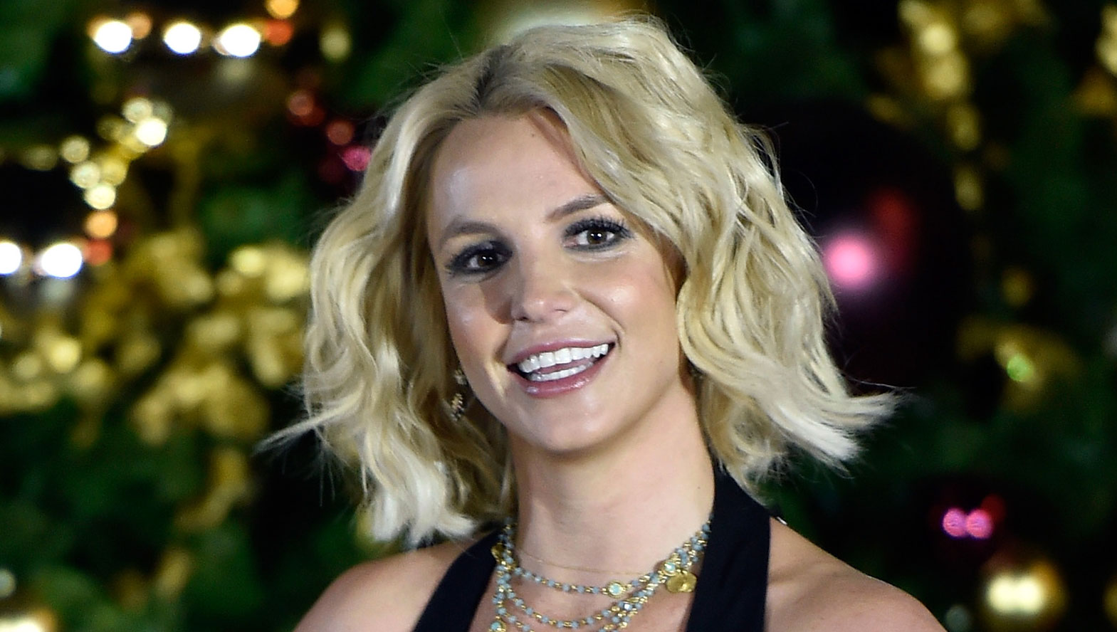 Not Everybody Likes Britney Spears