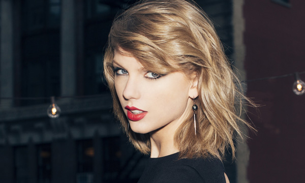 Taylor Swift Is Her Own Problem