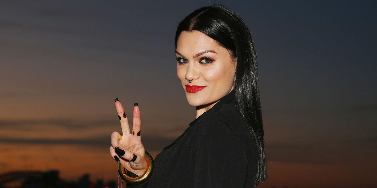 Don't Take Jessie J Bowling