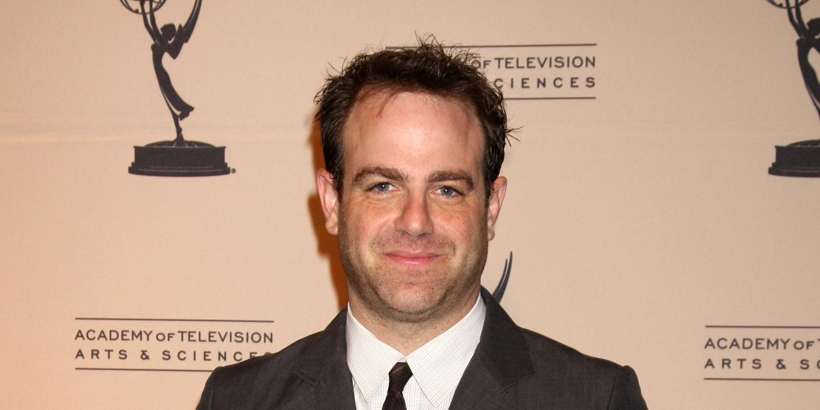 Paul Adelstein Is Not Into Sadism