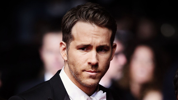 Ryan Reynolds Wasn't Supposed To End Up With Blake