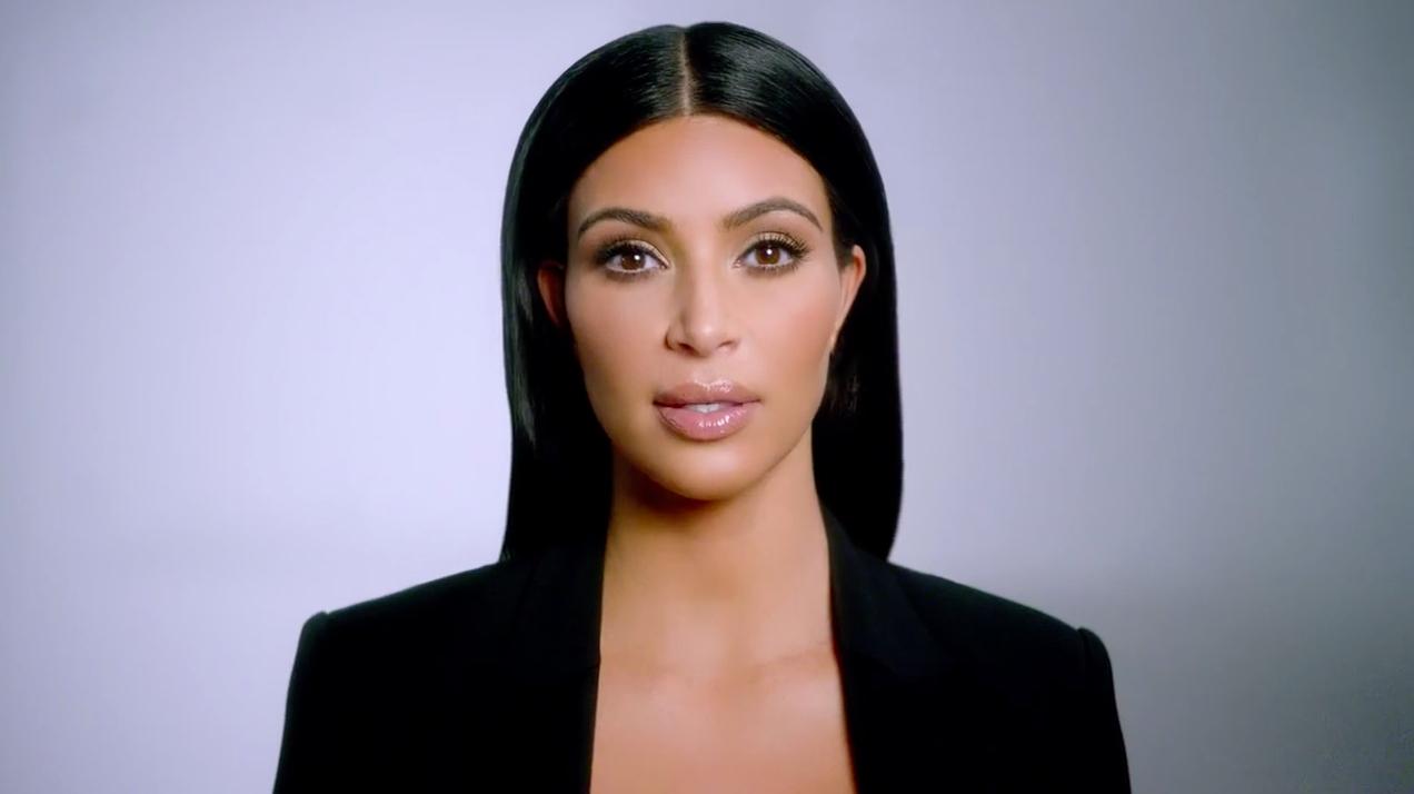 Kim Kardashian Needs A Fancier Date Than That