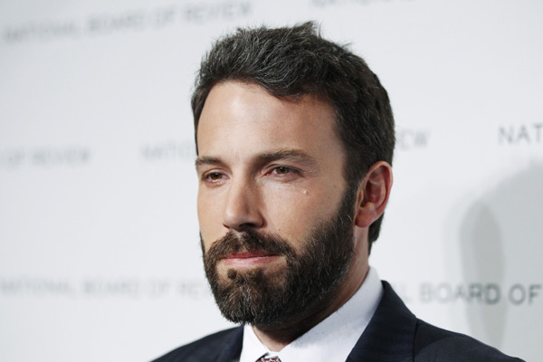 Ben Affleck Likes Big Butts And He Cannot Lie