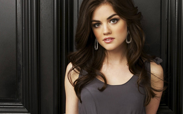 Lucy Hale Won't Stand To Be Played