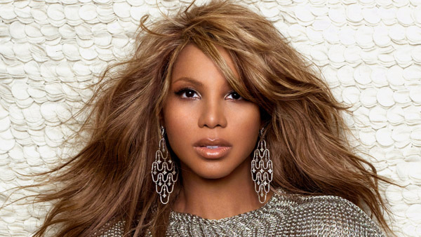 Toni Braxton Has Bad Blood With Shemar Moore