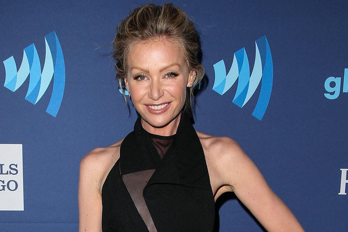 Portia De Rossi's First Encounters