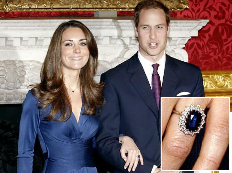 The Biggest Celebrity Engagement Rings In History