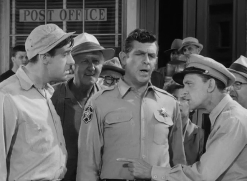 Mayberry RFD9