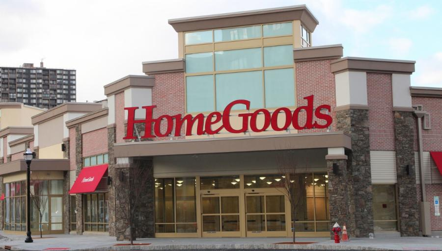 I m just going to go to the grocery store to pick up a few things  I ll be  back home before rush hour even starts  In and out  Ahh no. Things EVERYONE Thinks When They Shop At Homegoods
