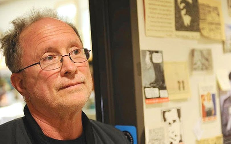 Bill Ayers, Former Terrorist, Stumps For Obama