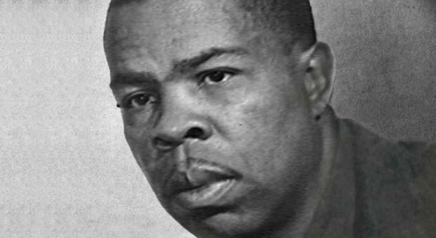 "Frank Marshall Davis, Obama's ""Communist Mentor"""
