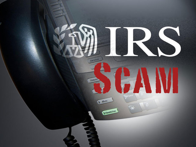 IRS Scammers Arrested