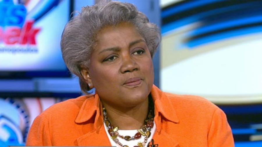 Donna Brazile Cheats The System