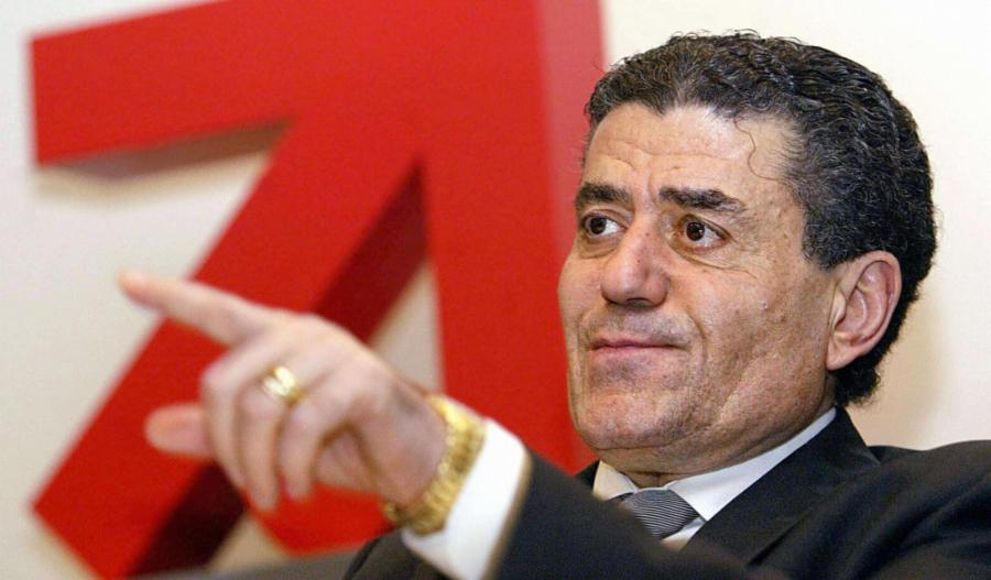 Haim Saban, The Power Rangers Guy